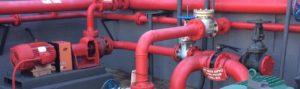 Industrial - Electrician in orange county